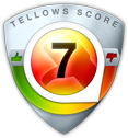 tellows Score 7 zu 051